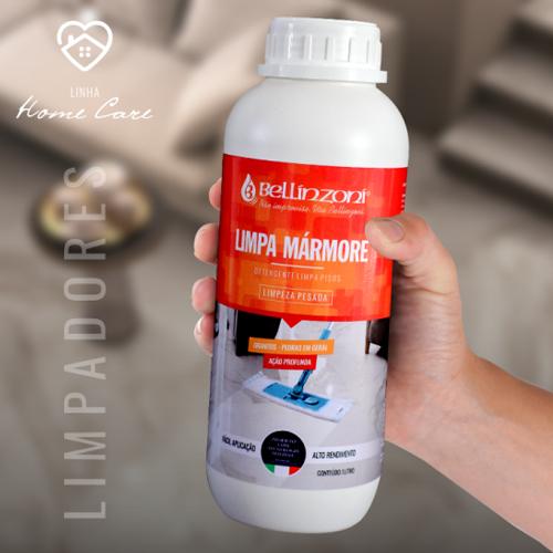 Limpa Mármore Limpeza Pesada  - COLAR