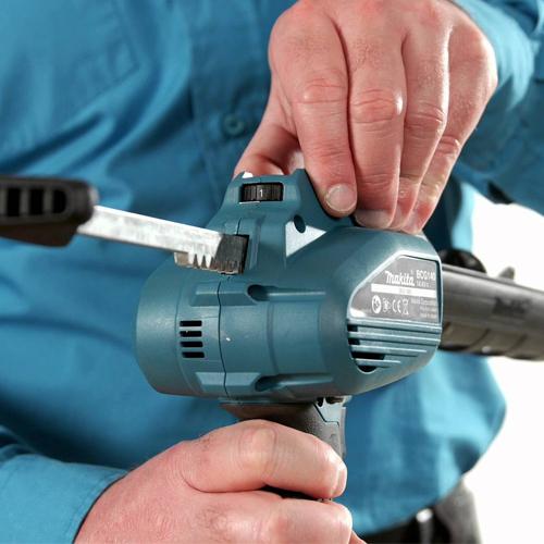 Pistola de Calafetagem à Bateria DCG180RME - Makita  - COLAR