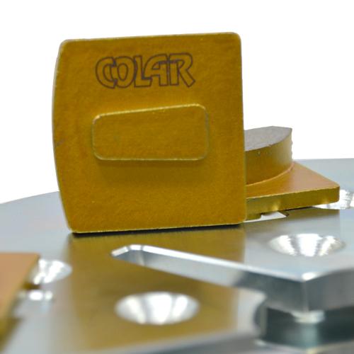 HTC Inserto Diamantado Engate Rápido Modelo Colar  - COLAR