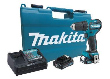 Parafusadeira / Furadeira à Bateria DF332DSAE - Makita  - COLAR