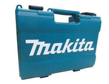 Parafusadeira / furadeira à Bateria DF332DWYE - Makita  - COLAR