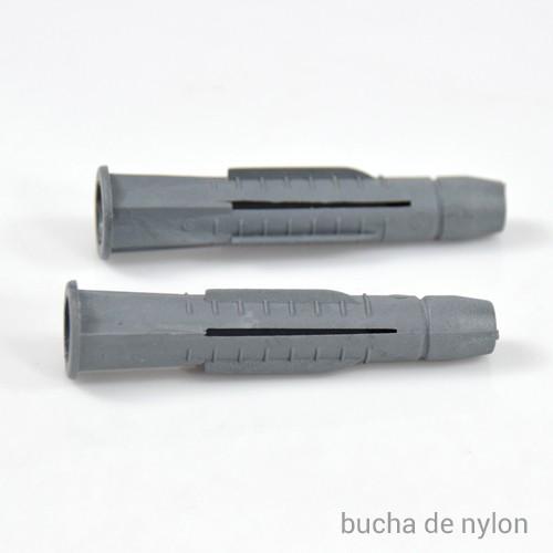 Fixação de Divisórias de Pedra com 2cm - Pequena  - COLAR