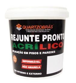 Rejunte Pronto Acrilico  - COLAR