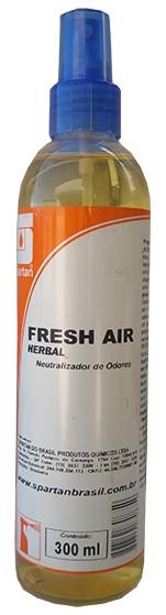 Fresh Air Herbal 300ml  - COLAR