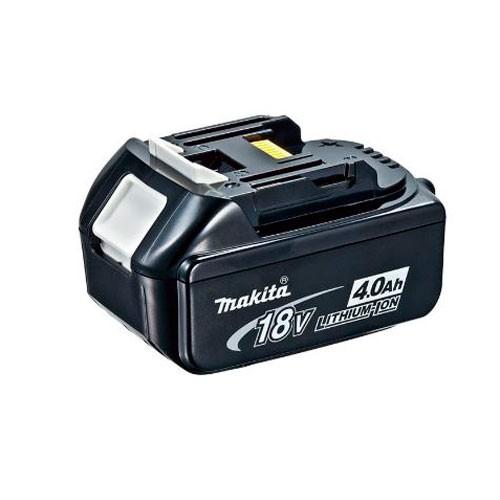 Bateria de Lítio 18v  4.0Ah BL1840 - Makita  - COLAR