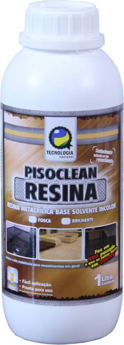 PSC Resina Brilhante 1L  - COLAR