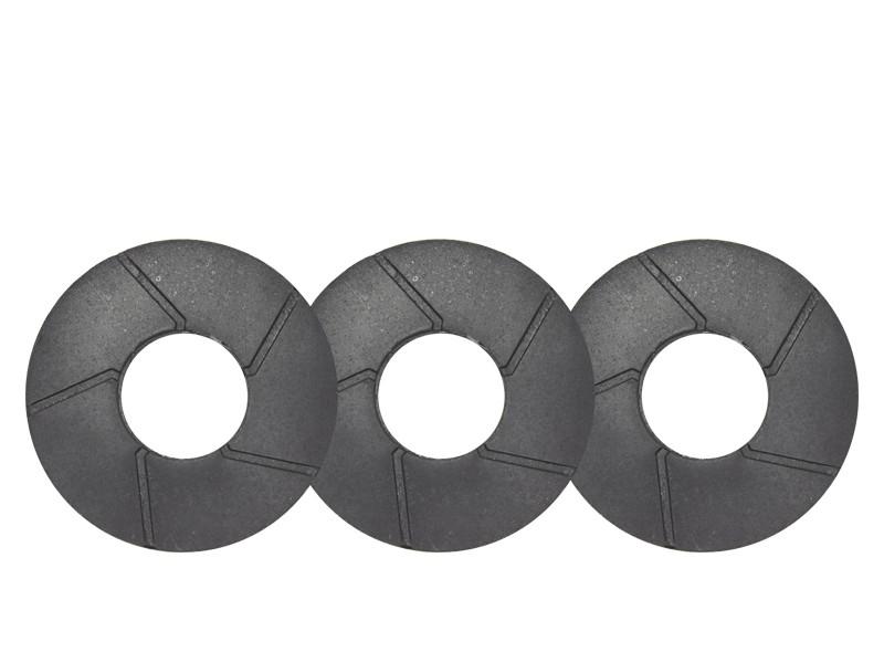 Disco de Desbaste Rígido Turbo Master 100mm - DM  - COLAR