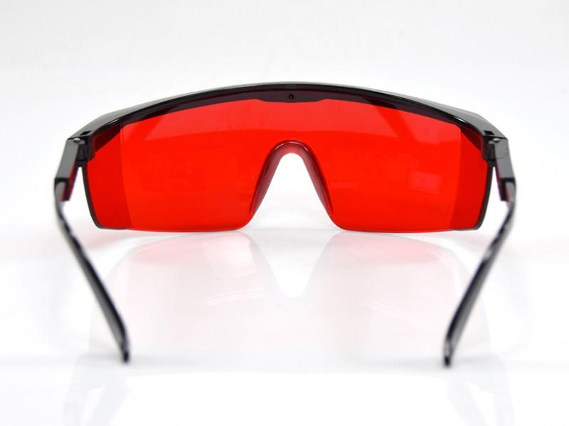 Oculos Ada para Visualizar Laser  - COLAR