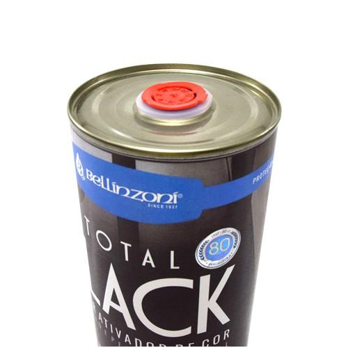 Total Black - 1kg  - COLAR