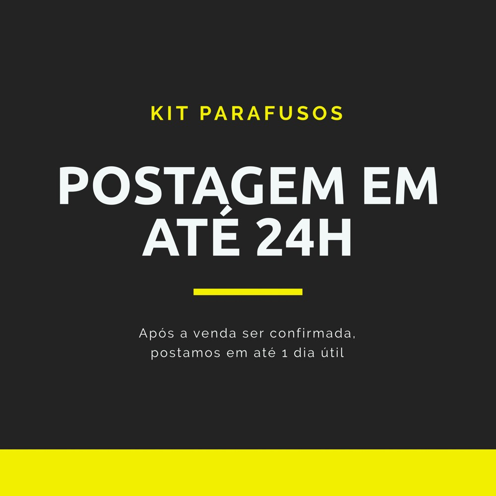 Kit Plus Com 665 Pregos Variados