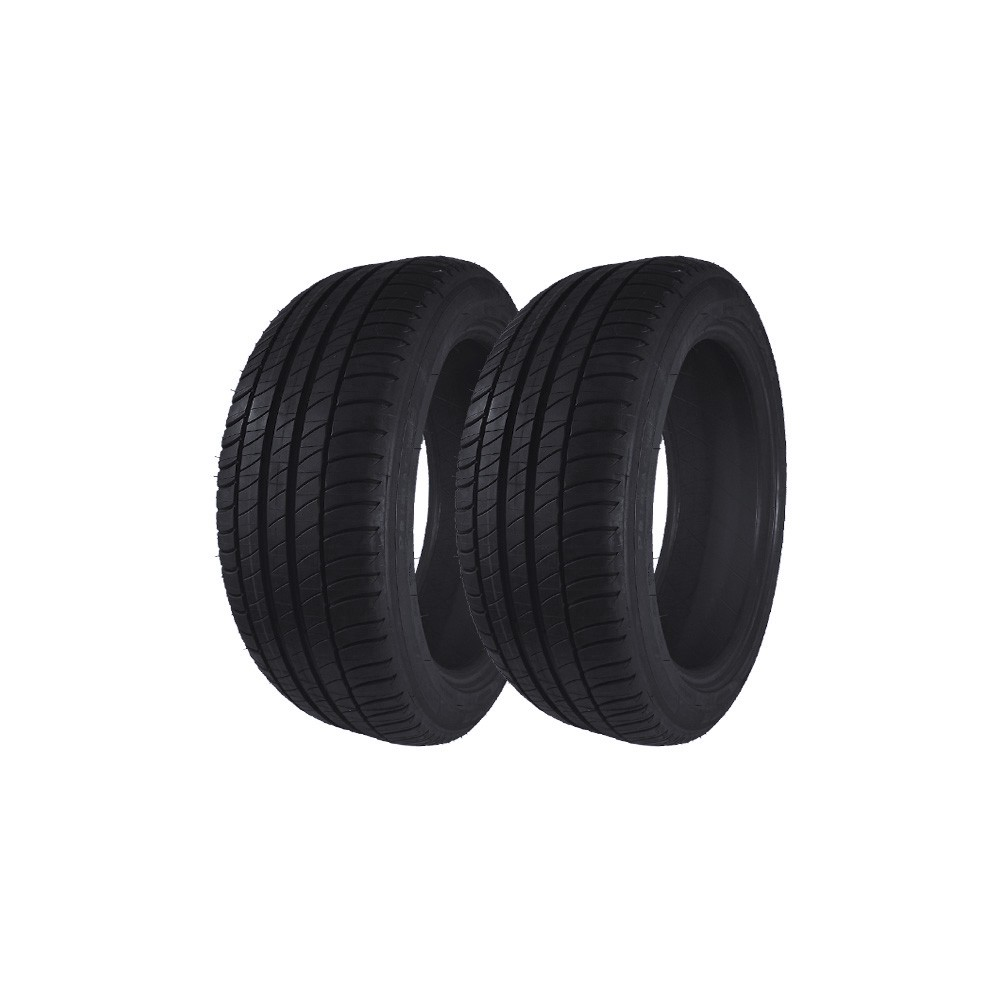 combo com 2 pneus 215 55r17 michelin primacy 3 91v. Black Bedroom Furniture Sets. Home Design Ideas