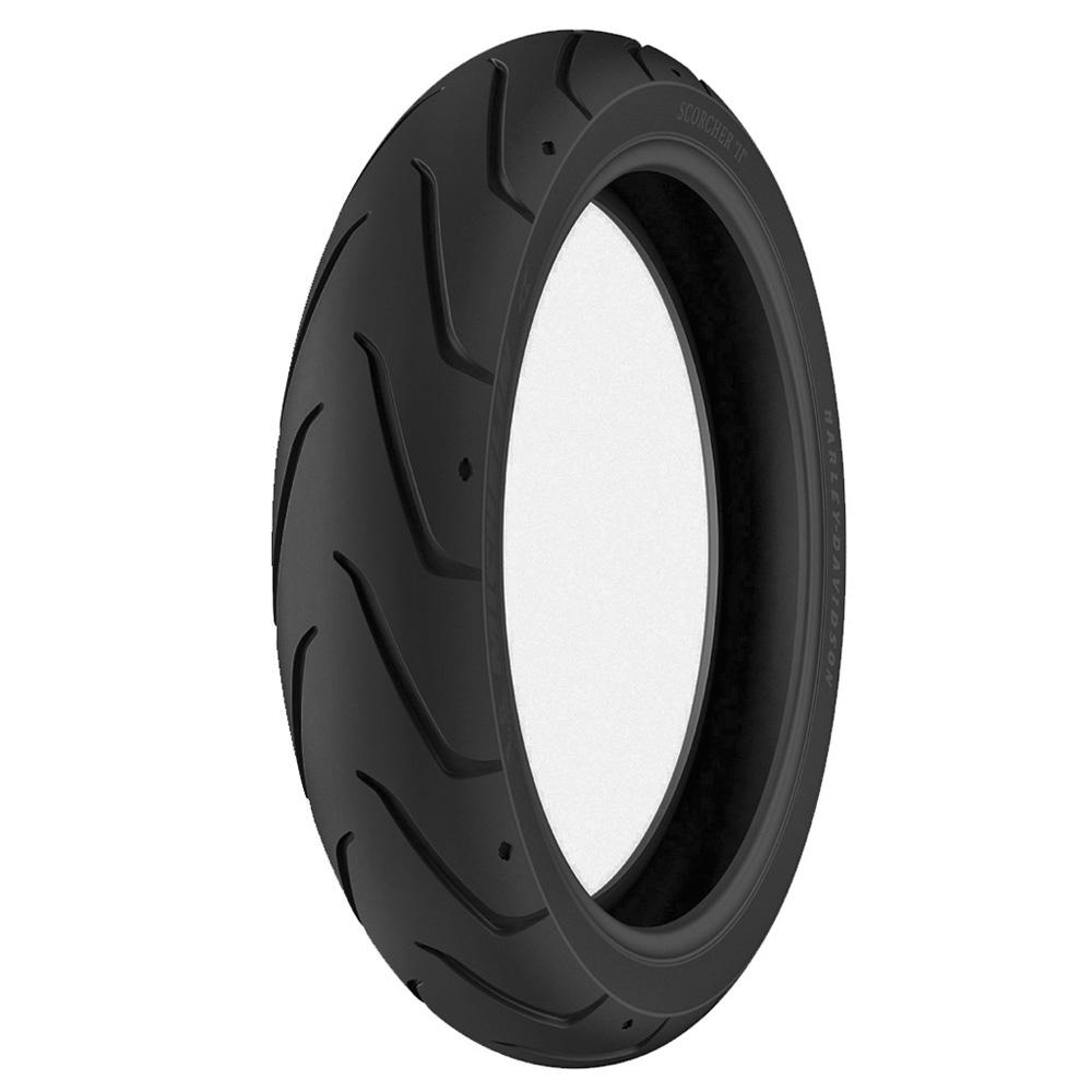 Pneu Dianteiro Michelin Scorcher 140/75 R17 67v