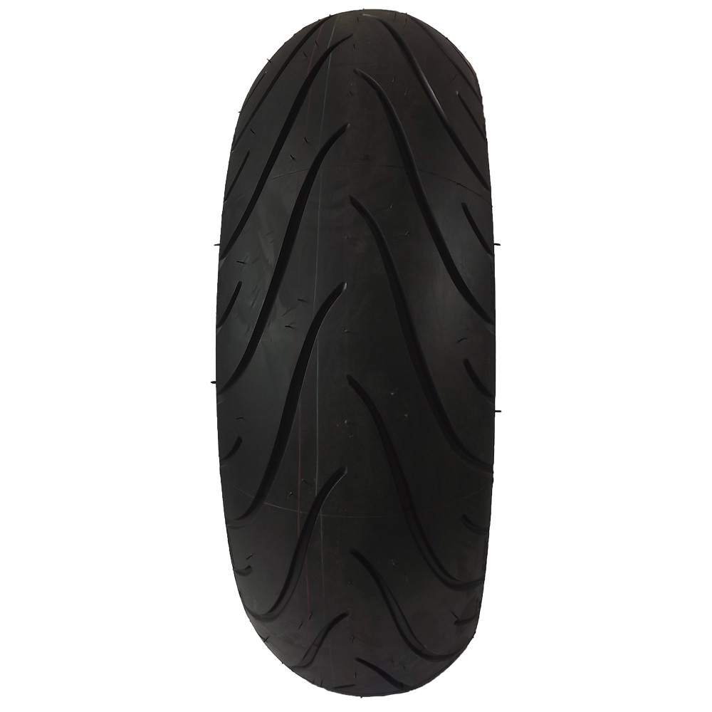 Pneu 150/70R17 Michelin Pilot Road 2 2CT 69W Moto Cb300 Mais Largo (Traseiro)