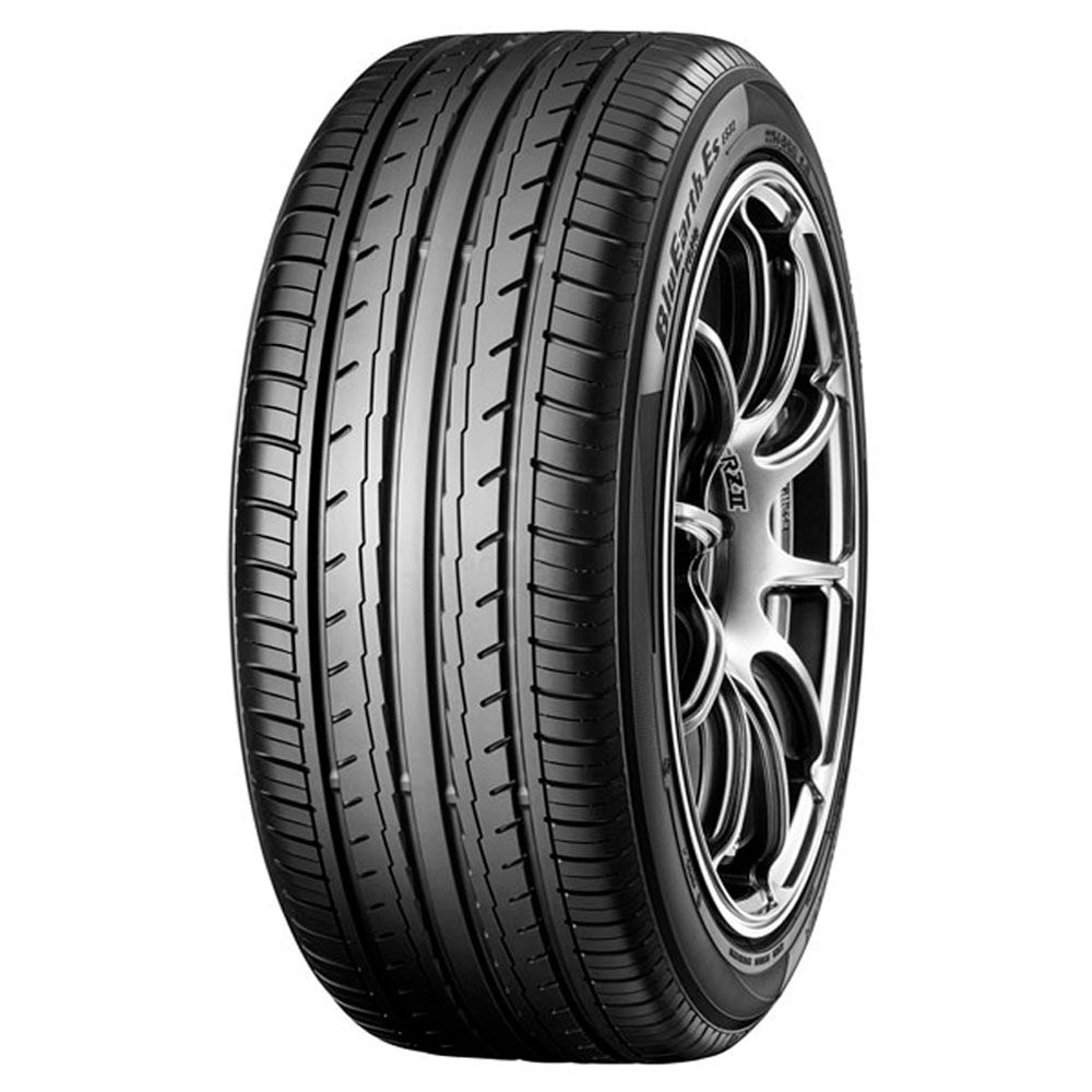 Pneu Yokohama Tyres 165/70 R14 Polegadas