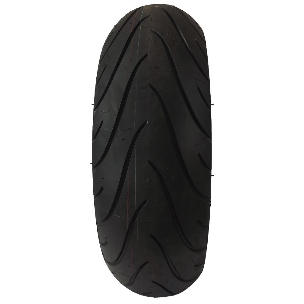 Pneu 170/60R17 Michelin Pilot Road 2 2CT 72W TL Moto (Traseiro)
