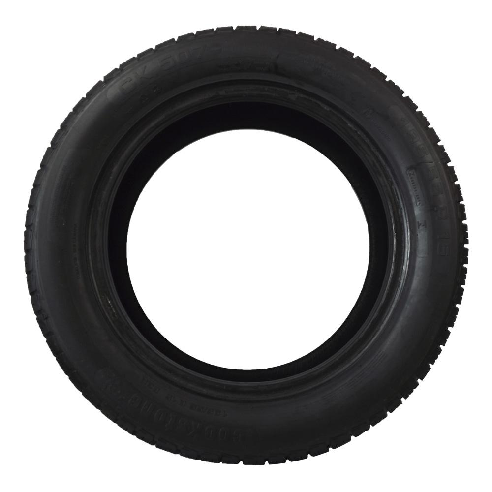 Pneu 195/55R15 Remold Cockstone CK507 80R (Desenho Pirelli P7) - Inmetro