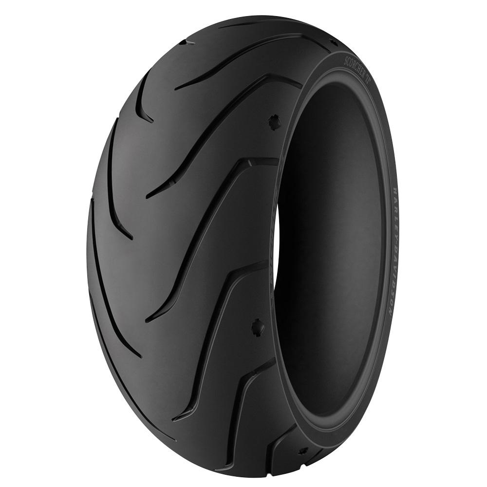Pneu Traseiro Michelin Scorcher 200/55 R17 78v