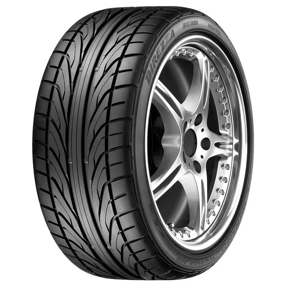 Pneu Dunlop 215/40 R17 Polegadas