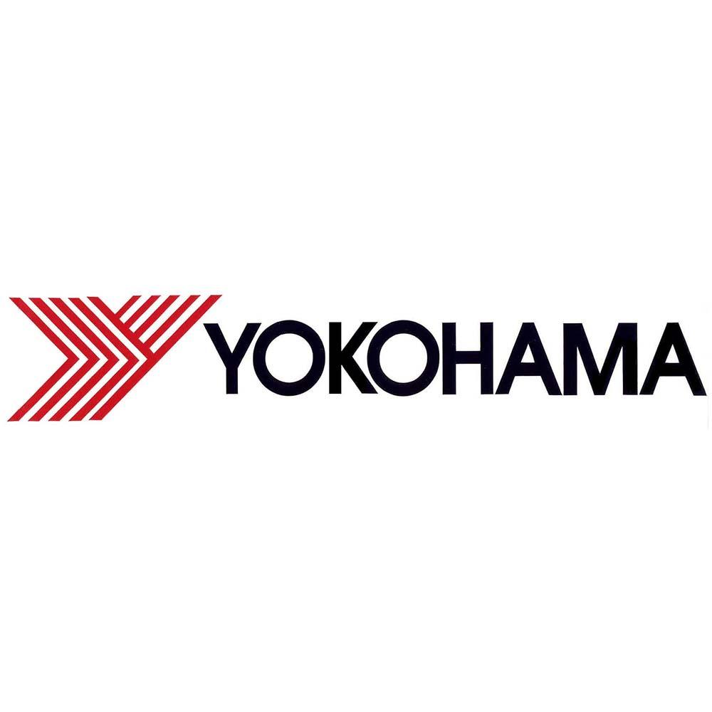Pneu 235/75R15 Yokohama Geolandar G012 A/T-S 108S (Letra Branca)