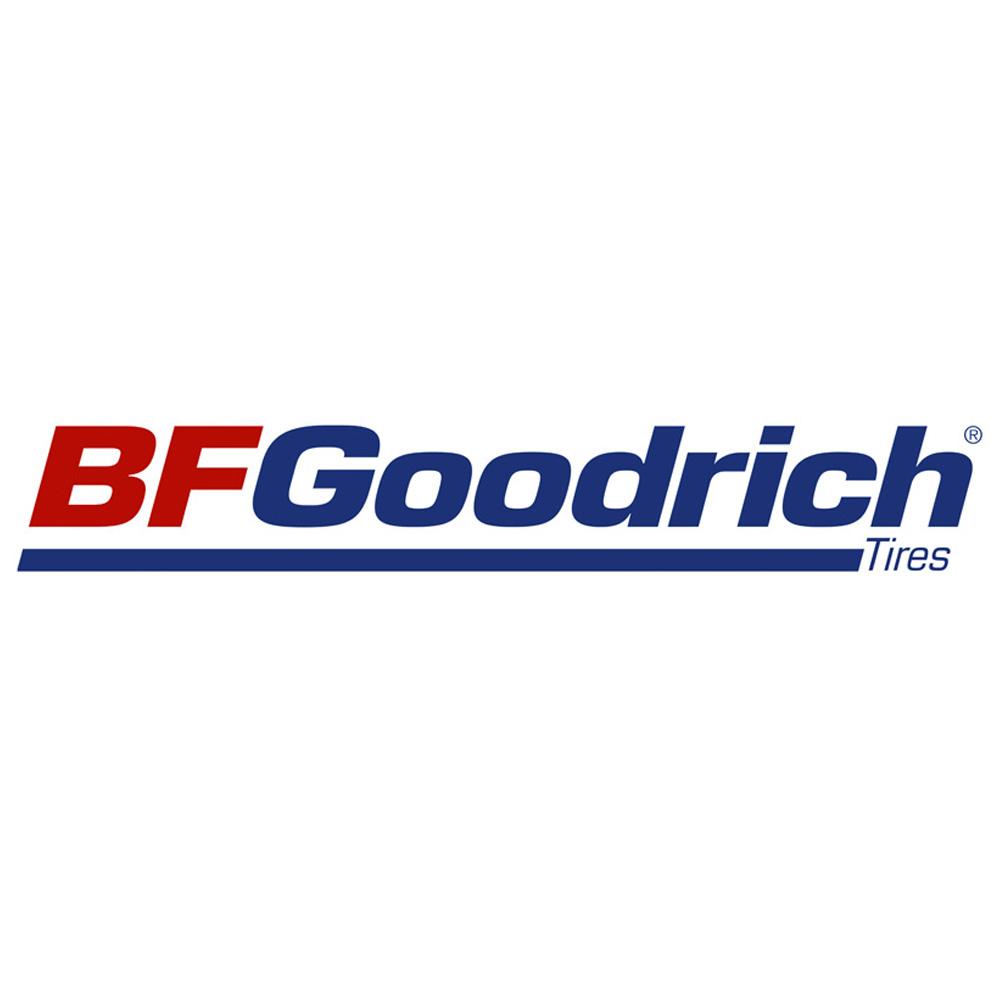 Pneu 245/70R16 Bf Goodrich All Terrain KO1 A/T 113S (Letra Branca)