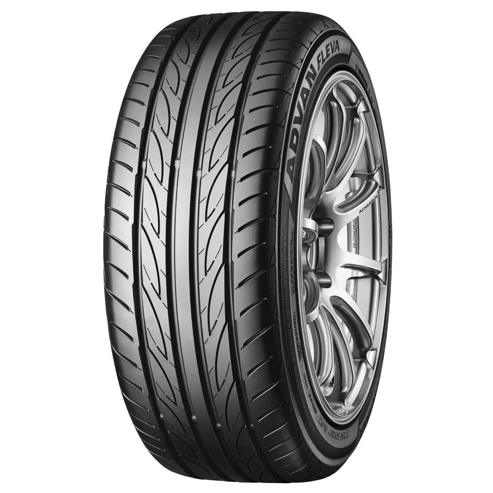 Pneu Yokohama Tyres 255/35 R19 Polegadas