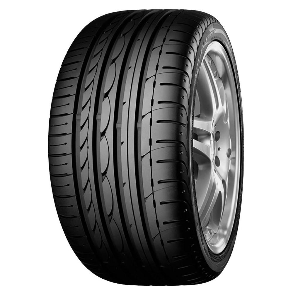 Pneu Yokohama Tyres 255/35 R20 Polegadas