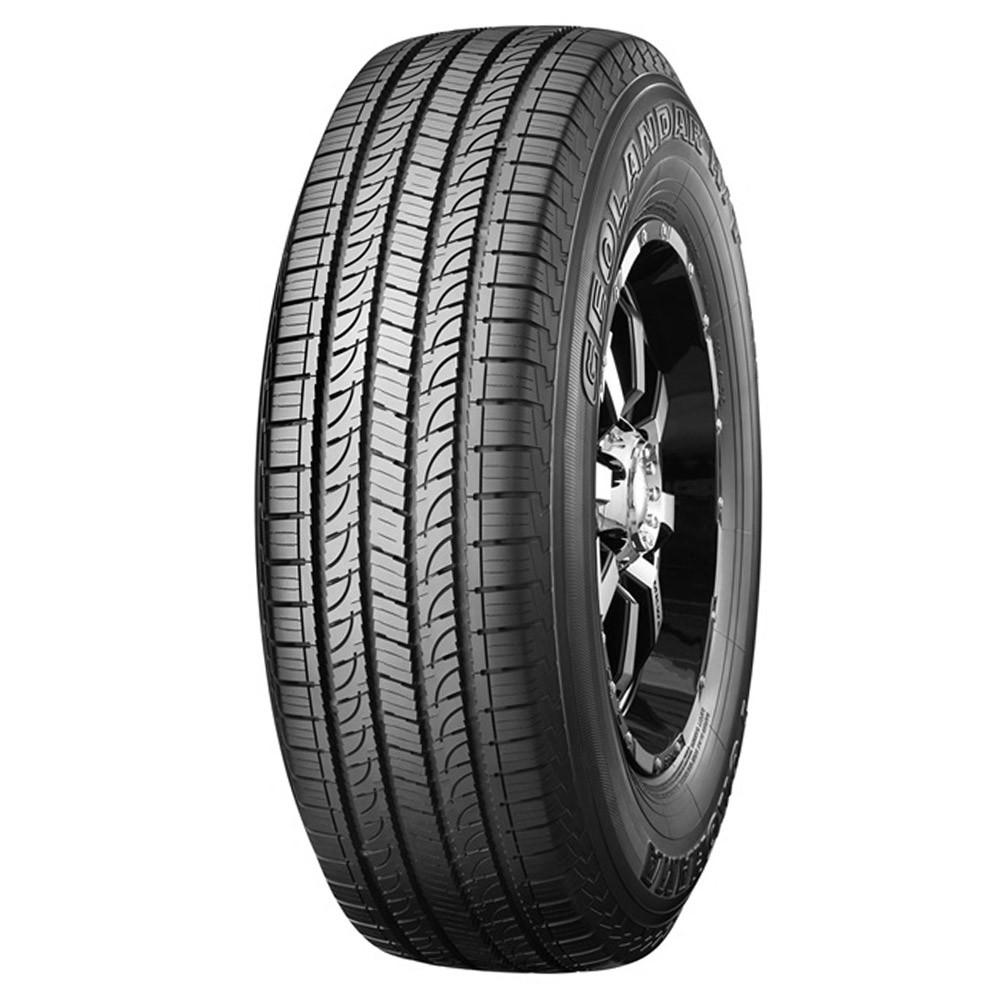 Pneu Yokohama Tyres 265/70 R15 Polegadas
