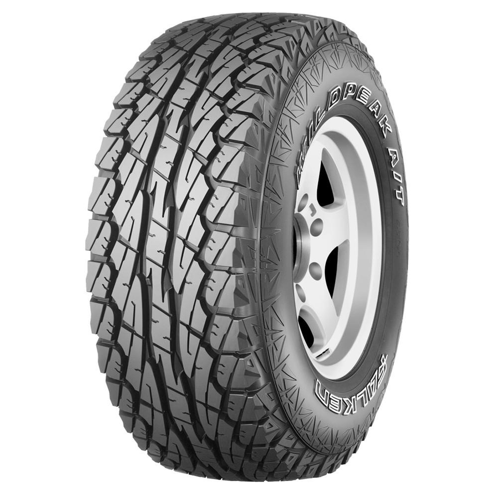 Pneu 265/70R18 Dunlop Falken Wildpeak WPAT01 A/T 116S