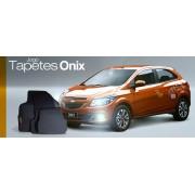 Tapete Personalizado Onix 5 peças