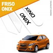 Jogo Friso Lateral GM Onix Cor Original