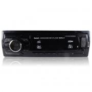 Radio Automotivo Mp3 Player Usb Aux Sd Fm Bluetooth First Option 6690B