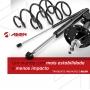 Jogo 04 Amortecedores Citroen C3 2003 Até 2012 + Kit da Suspensão