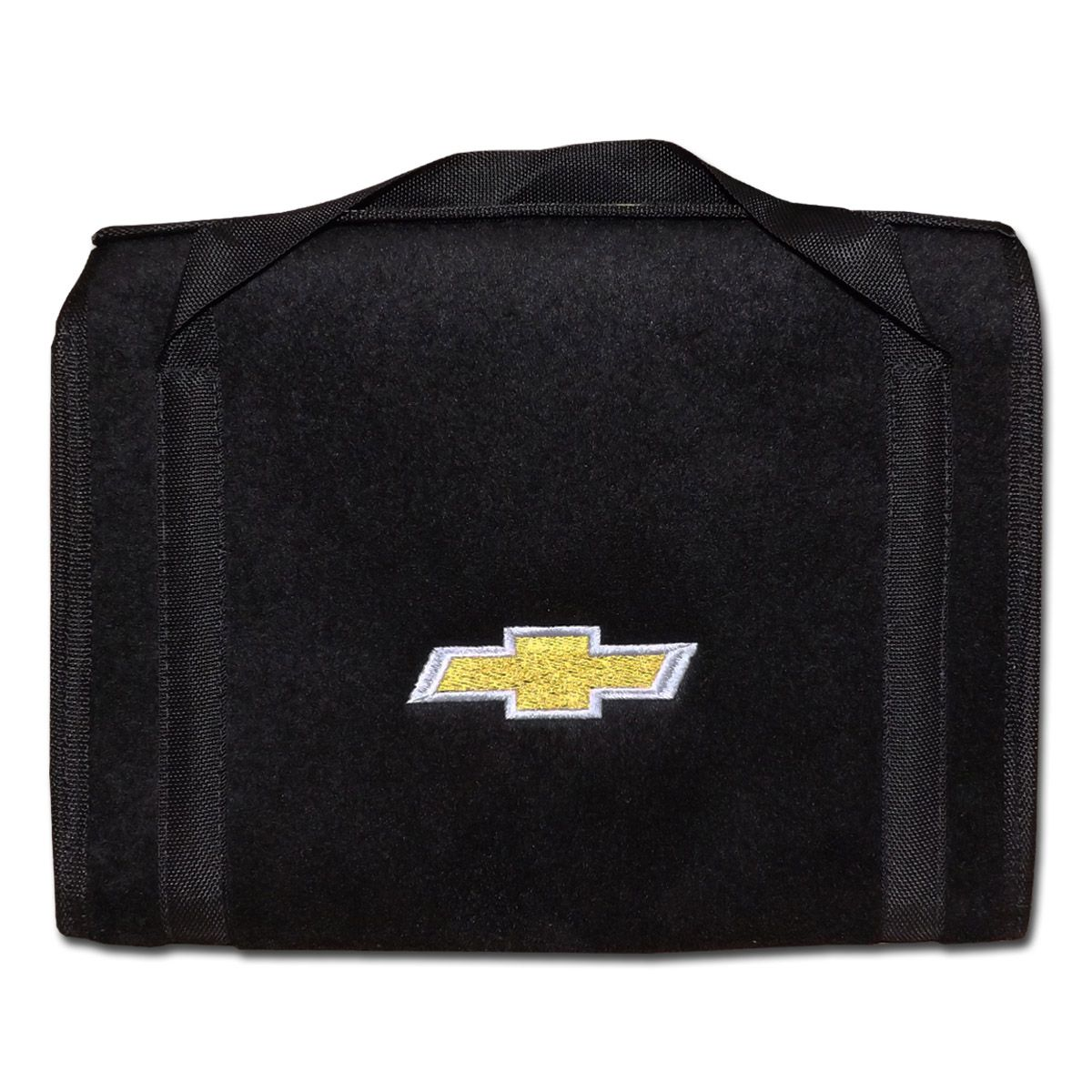 Bolsa Organizadora Porta Malas Universal Chevrolet Carpete
