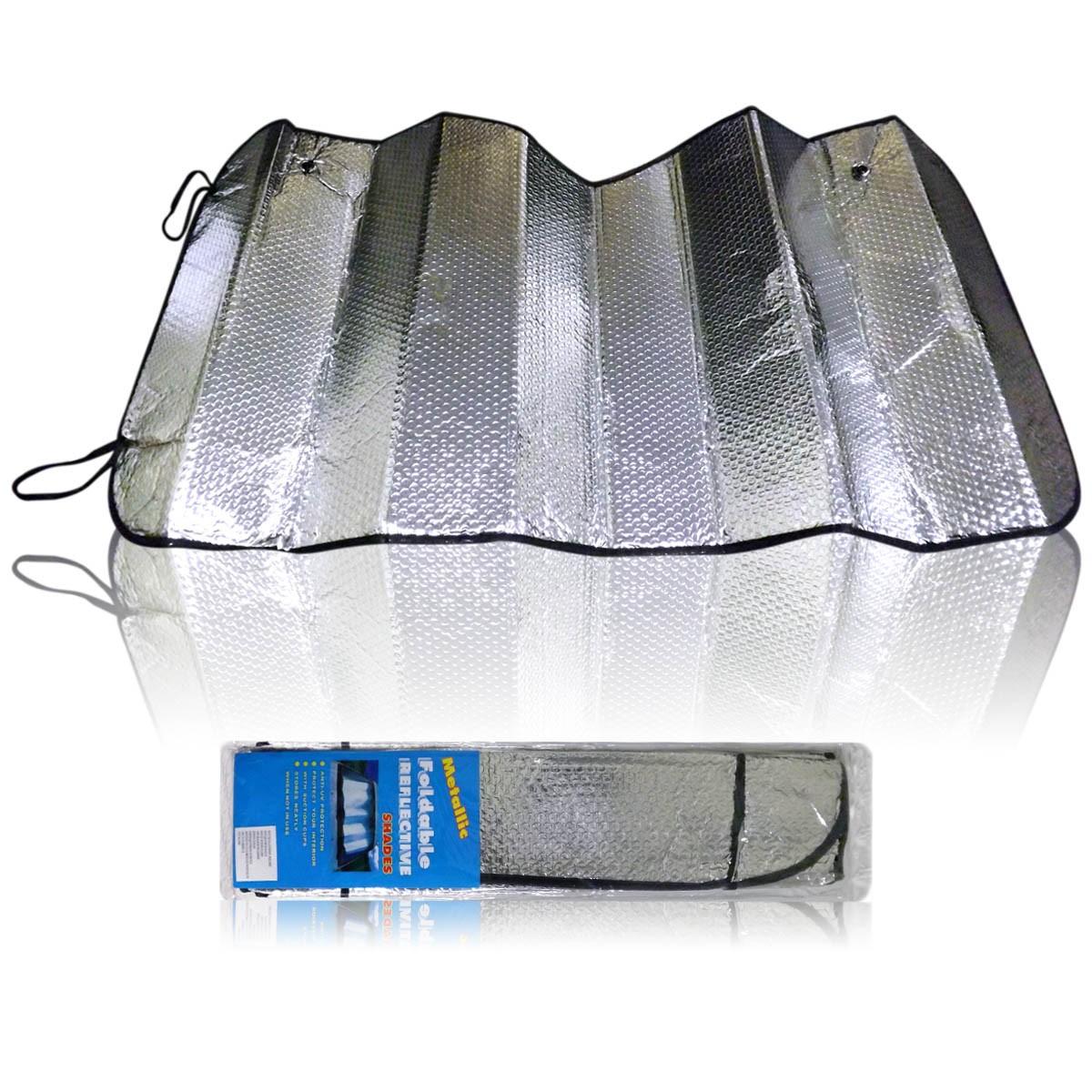 Para-sol Protetor Solar Automotivo Para-brisa