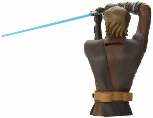 Anakin Skywalker Bust Bank - Star Wars - Diamond Select Toys