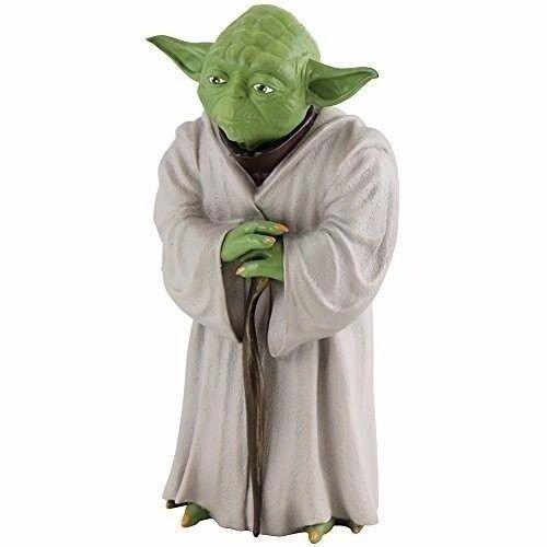 Yoda Bank - Star Wars - Diamond Select Toys