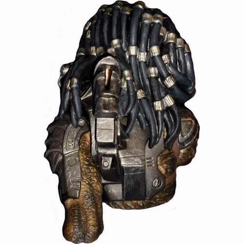 Predator ( Predador ) Unsmaked Bust Bank - Diamond Select Toys