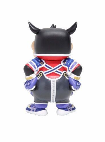 Pete #264 ( Bafo de Onça ) - Kingdom Hearts - Funko Pop! Games