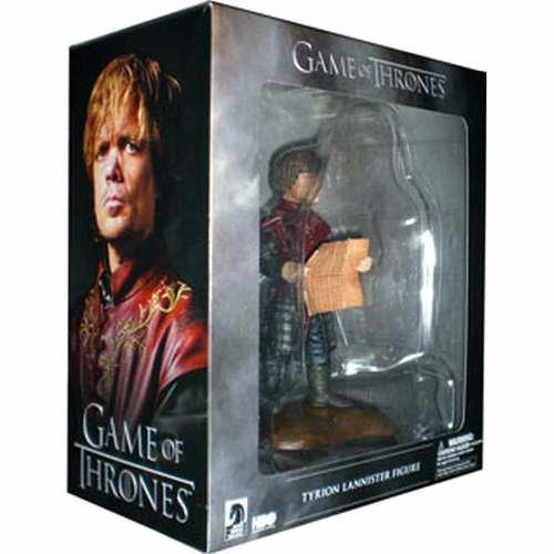 Tyrion Lannister - Game of Thrones - Dark Horse