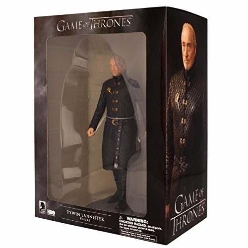 Tywin Lannister - Game of Thrones - Dark Horse