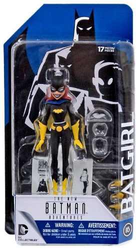 Batgirl - The New Batman Adventures - DC Collectibles