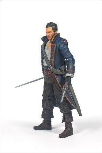 Benjamin Hornigold - Assassins Creed 4 Black Flag - McFarlane