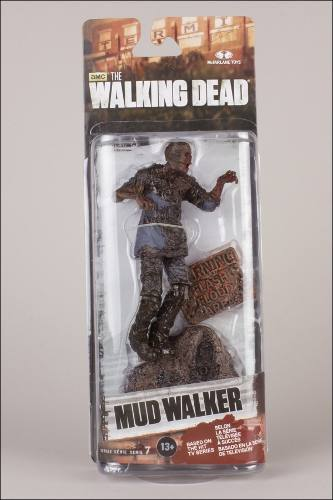Mud Walker - The Walking Dead Series 7 - McFarlane