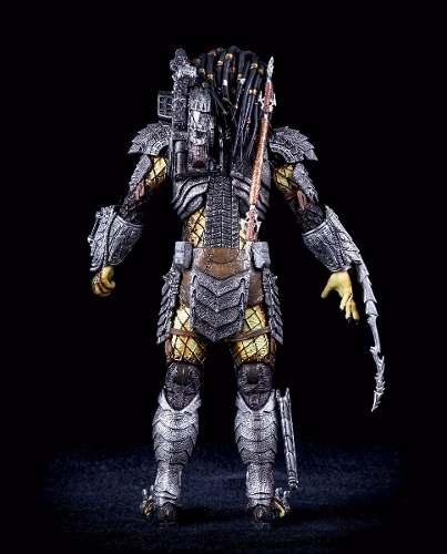 Scar Predator ( Predador ) Series 14 - NECA