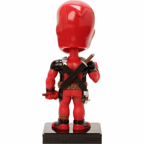 Deadpool - Funko Wacky Wobbler