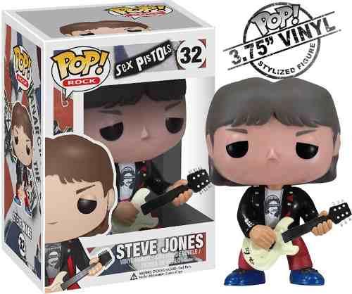 Sex Pistols - Funko Pop! Rock
