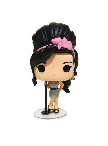 Amy Winehouse #48 - Funko Pop! Rocks