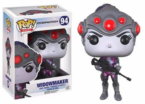 Widowmaker #94 - Overwatch - Funko Pop! Games