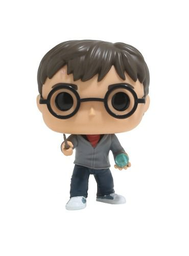 Harry Potter with Prophecy #32 ( Profecia ) - Funko Pop!