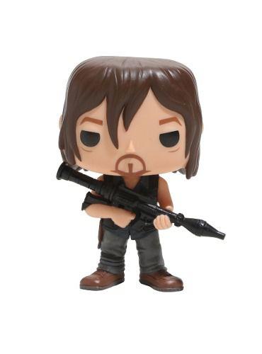 Daryl Dixon #391 - The Walking Dead - Funko Pop! Television